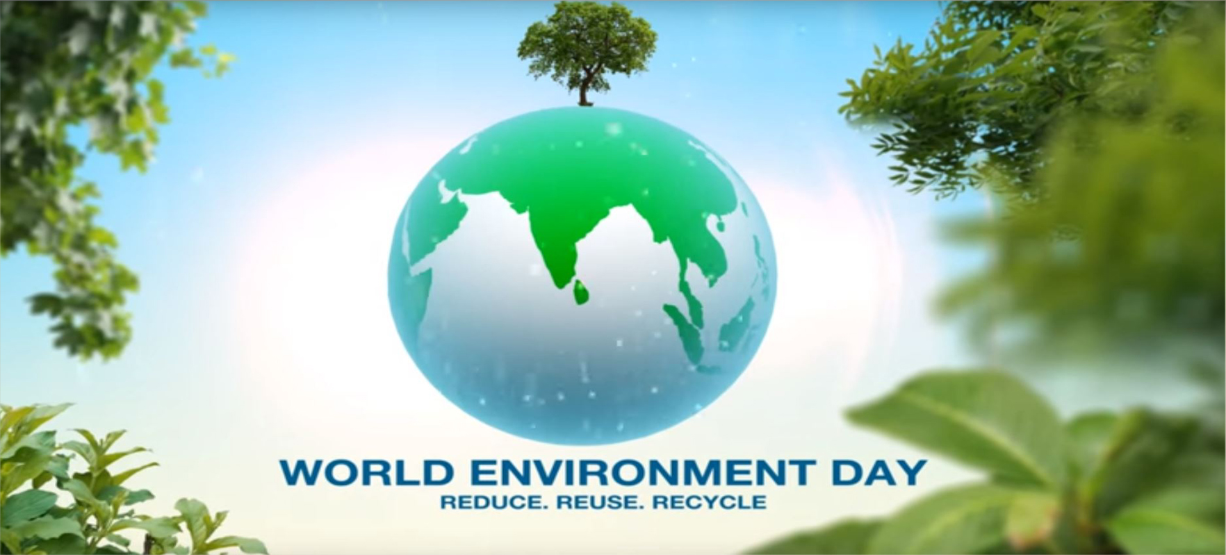 "essay world environment day 2010 5) ""beat plastic pollution"" the theme for world environment day, for its success in  india, requires india to bring certain changes in its plastic."